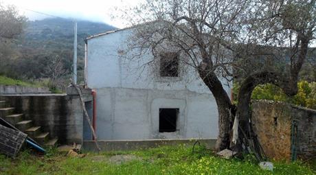 Casa in campagna in vendita a Cefalù