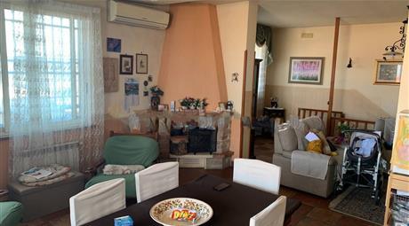 Appartamento via Borgonuovo 22, Caivano in vendita