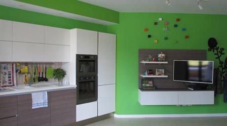 Appartamento in vendita Via Don Crespi 7, Dairago