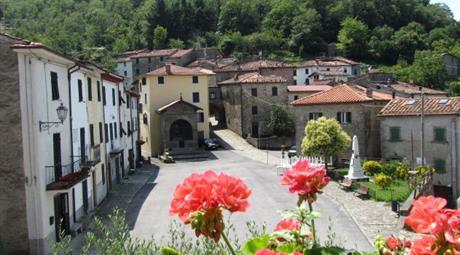 Terratetto unifamiliare via Bucini 22, Bagni di Lucca