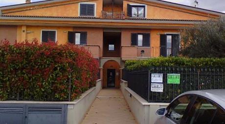 Mansarda Tivoli Terme