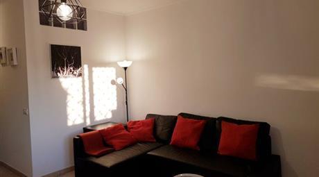FONTE NUOVA vendo piccolo appartamento