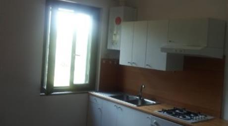 Appartamento in villa con giardino