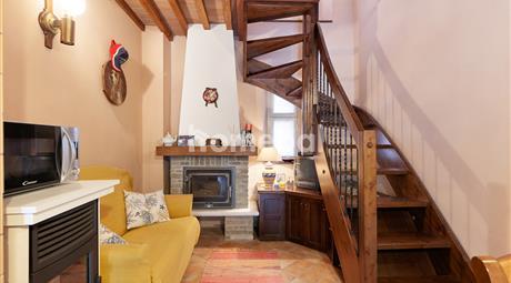 Casa indipendente ristrutturata sulle colline della Versilia