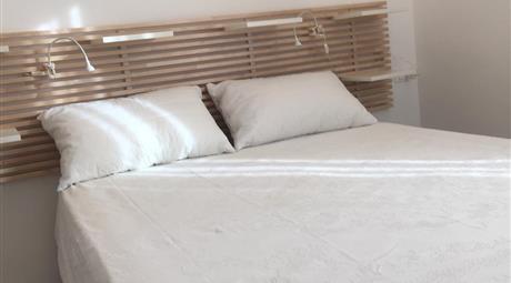Stanza singola - bagno in camera - Luminosissime Camere climatizzate zona Università