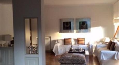Appartamento via Leone Dehon, Roma      € 1.300.000