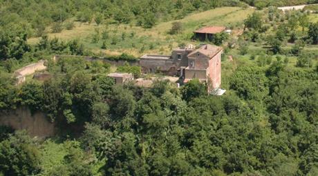 Masseria Contrada Presta, Sant'Agata de' Goti