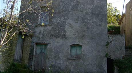 Casale/cascina in vendita a Belmonte Calabro (CS)