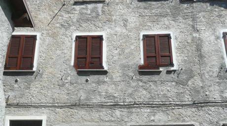 Rustico via Cesare Battisti 2, Bellano
