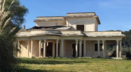 Villa in vendita in strada provinciale 362