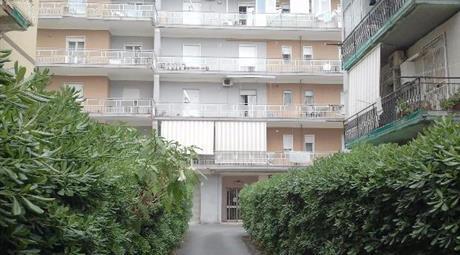 Appartamento 95 mq