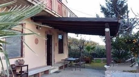 Villa di campagna in vendita