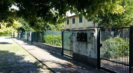 Villetta a fiesse(cadimarco) provincia di Brescia
