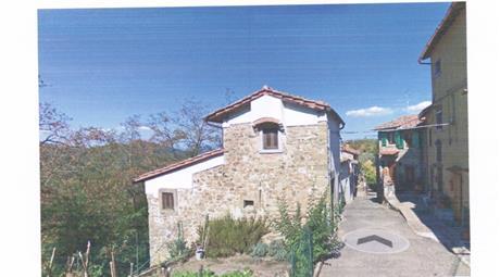 Vendo Casa in caratteristico borgo