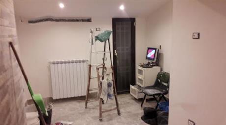 Camera singola o doppia completamente autonoma