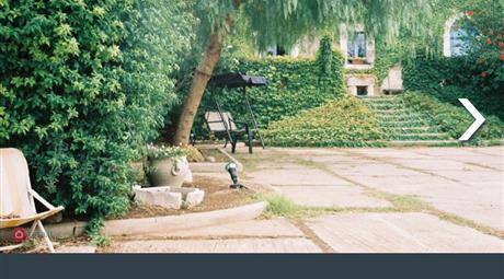 Casale Strada  Puntasecca -Santa Croce Camerina