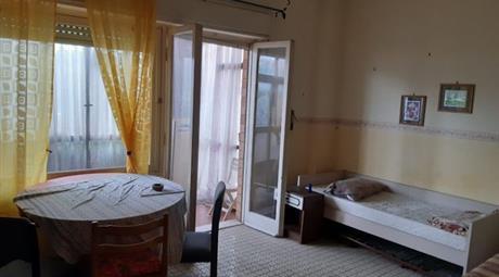 Appartamento 60mq con ampio giardino carrabile 75.000 €