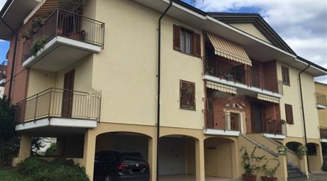 Trilocale via Alessandro Volta, Crescentino € 149.000