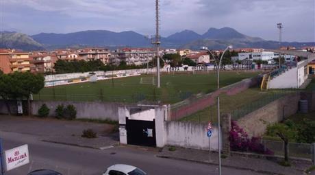 Appartamento via Attilio Pepe 24, Scalea