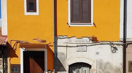 Monolocale via Ignazio Silone 101, Pescina