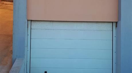 Garage 13 + 13 mq