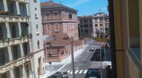 Attico in vendita in via Alessandro Manzoni, 6, San Benedetto, Cagliari