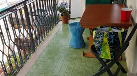 Trilocale in Vendita in Via Benedetto Brin 1 a Rapallo