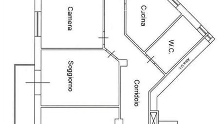 Appartamento Caltanissetta