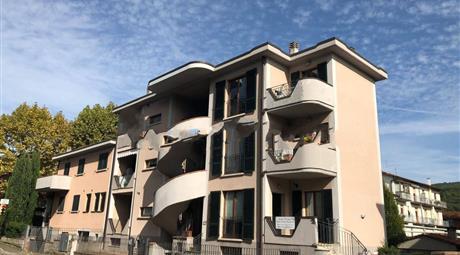 Trilocale viale Dante Alighieri, Capolona