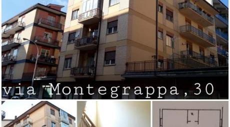 Appartamento 125mq 100.000 €