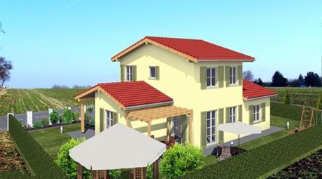 Singola costruzione senza lotto  100.000 euro