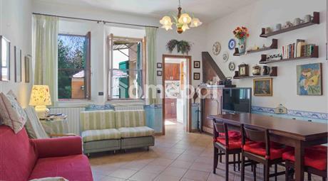 Bellissima villa ristrutturata con giardino | Monti Sibillini