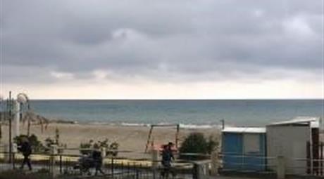 Bilocale mese di agosto fronte mare