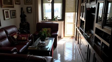 Appartamento Via Ascoli Piceno N 7 Lecce