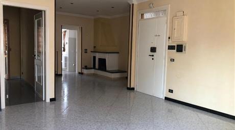Appartamento + box auto