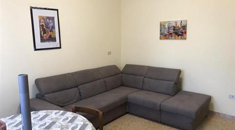 Affitto di Trilocale in via Tiburtina, 244 , Pescara