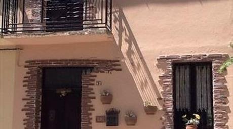 Villetta in vendita a Sant'Angelo del Pesco