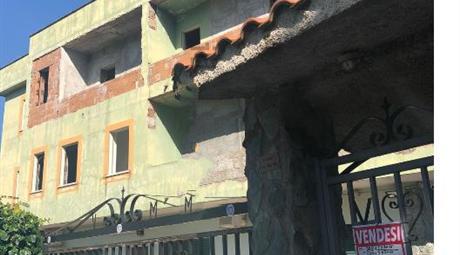 Villa in vendita in via Janò Casalicchio, 46