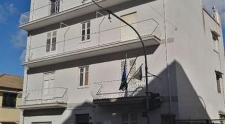 Edificio multiuso in vendita in via Altofonte, 170