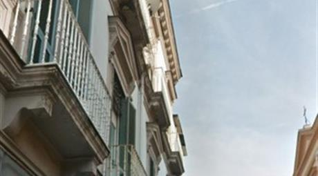 Appartamento al centro di Frattamaggiore
