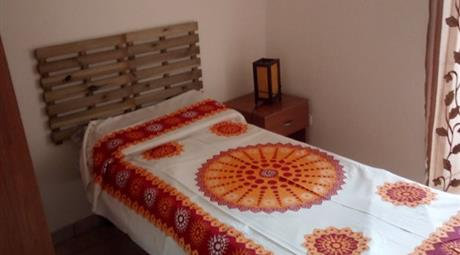 Fitto stanza singola e posto lettio in doppia