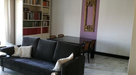 Appartamento via Caravaggio
