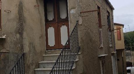 Casa su due livelli