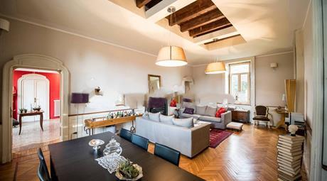 Villa unifamiliare, ottimo stato, 450 mq, Carnago