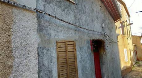 Terratetto unifamiliare via Attilio Deffenu 6, Bono