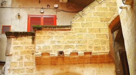 Immobile in vendita a Gravina di Puglia