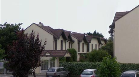 Villetta a schiera 5 locali