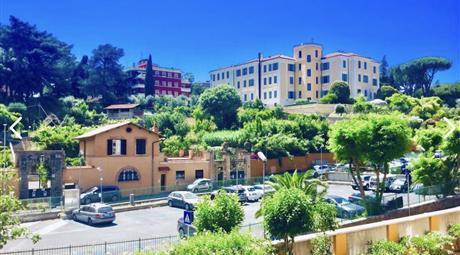 Appartamento signorile a due passi dal Vaticano