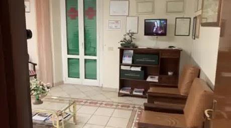 Studio Medico 79 mq Via dei Castani (Centocelle) 210.000 €