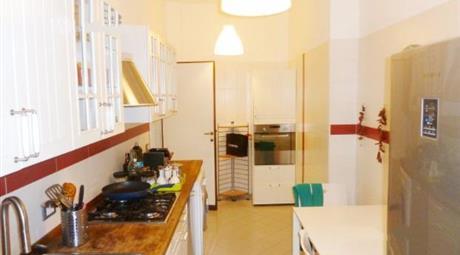 Appartamento di 160mq in stabile signorile.